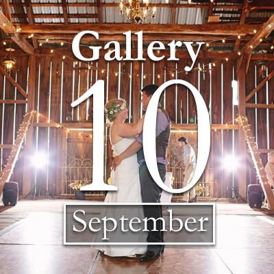 Weddings at Battlefield Bed and Breakfast Inn Gettysburg PA Gallery 10