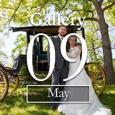 Weddings at Battlefield Bed and Breakfast Inn Gettysburg PA Gallery 9