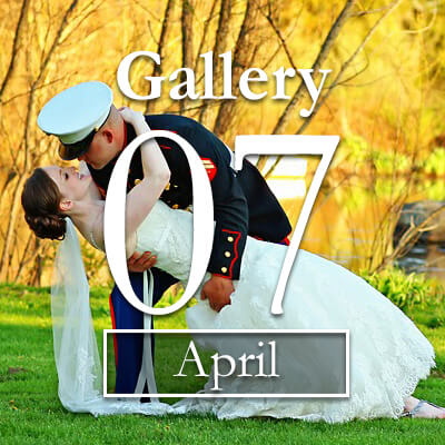 Weddings at Battlefield Bed and Breakfast Inn Gettysburg PA Gallery 7
