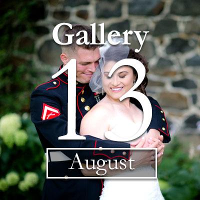Weddings at Battlefield Bed and Breakfast Inn Gettysburg PA Gallery 13