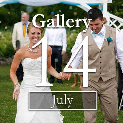 Weddings at Battlefield Bed and Breakfast Inn Gettysburg PA Gallery 14
