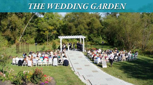 Wedding Ceremonies And Receptions At Battlefield Bed And Breakfast
