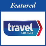 Travel Channel review of Battlefield Bed and Breakfast Inn Gettysburg, PA