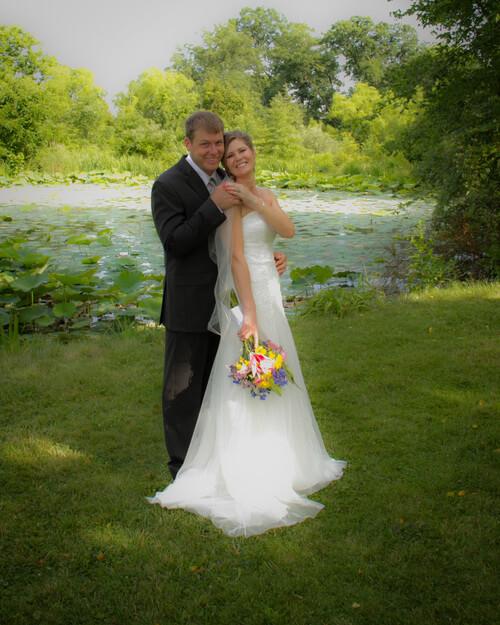 June Wedding Gallery