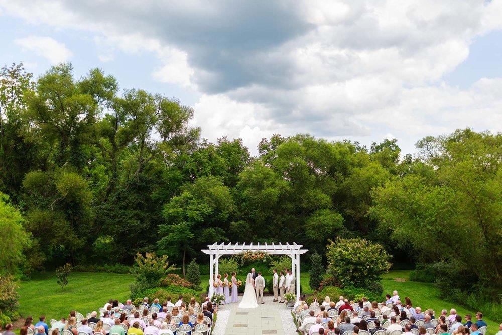 September Wedding Gallery