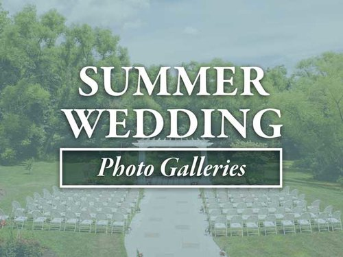 Summer Wedding Galleries