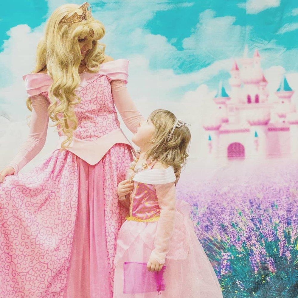 Pop-up Princess Party Gettysburg PA.jpg