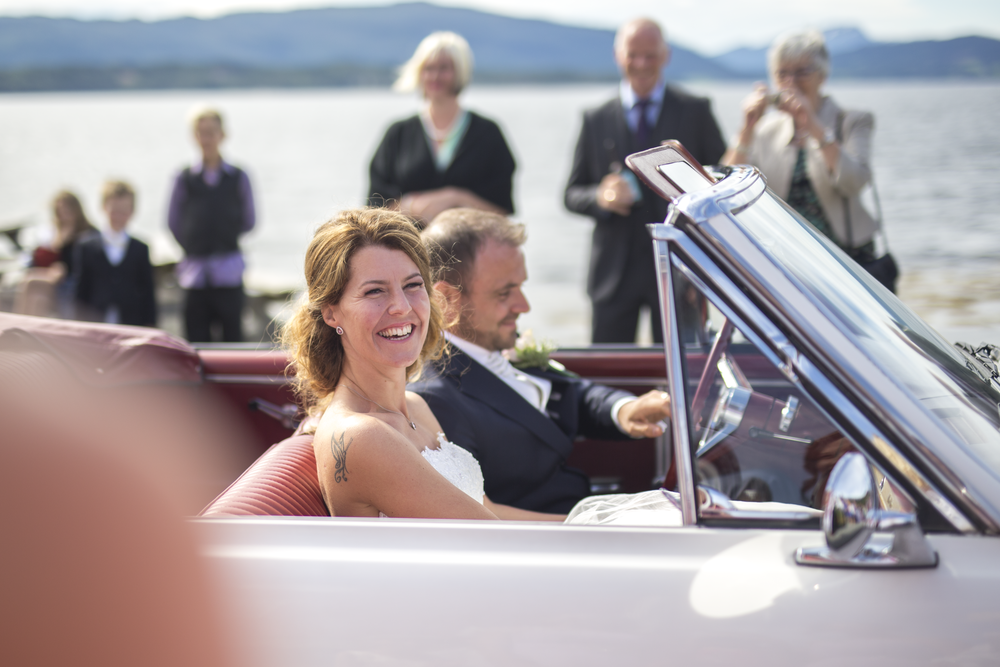 fotograf bryllup nordmøre