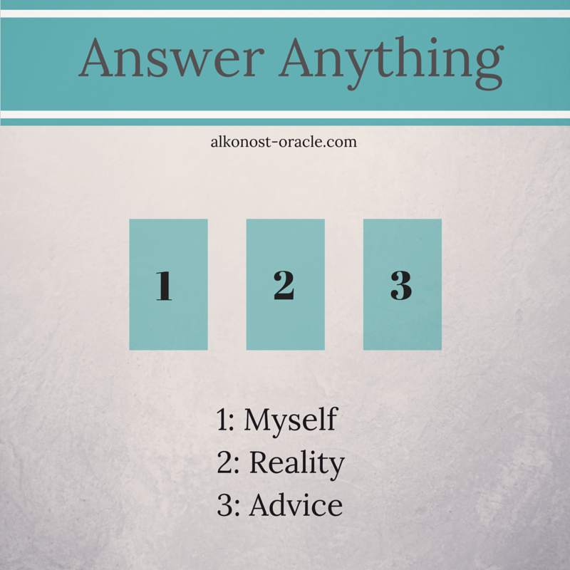 AnswerAnythingTarotSpread