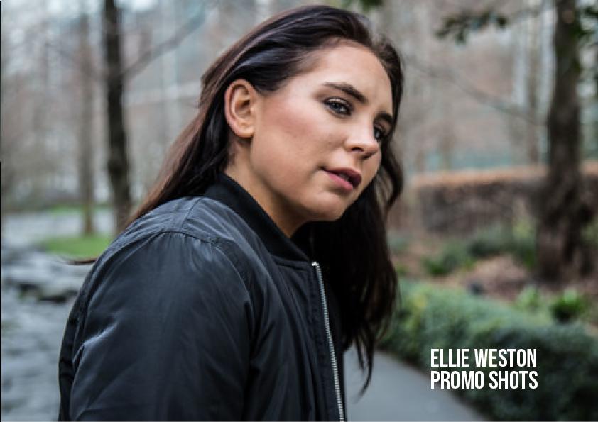 ELLIE WESTON    [LONDON U.K]