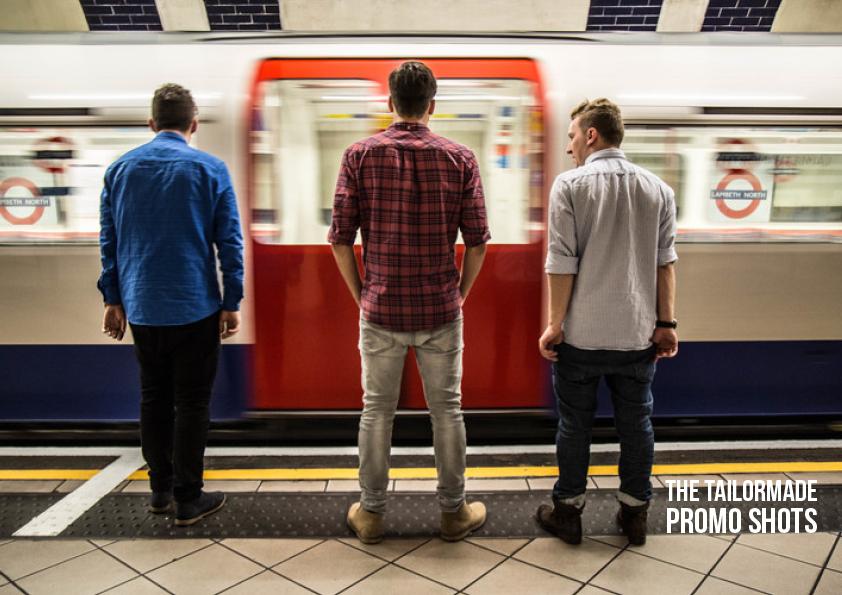 THE TAILOREMADE    [LONDON U.K]