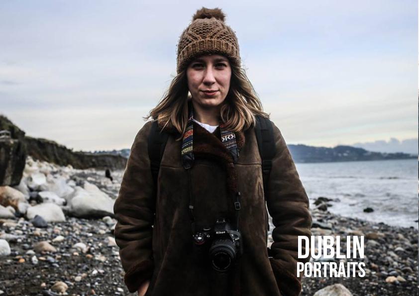 Dublin Portraits