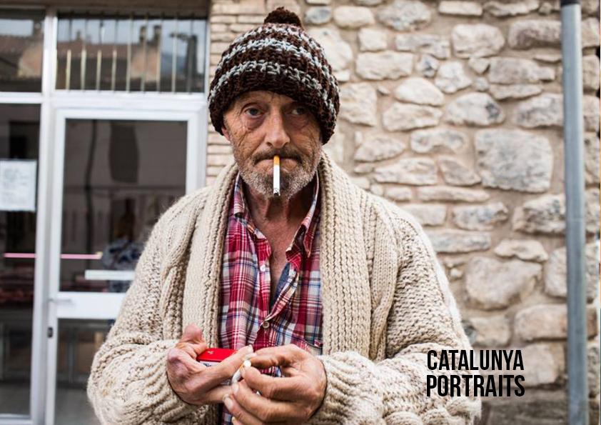 Catalunya  Portraits