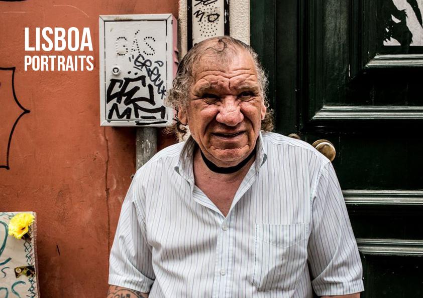 Lisboa Portraits