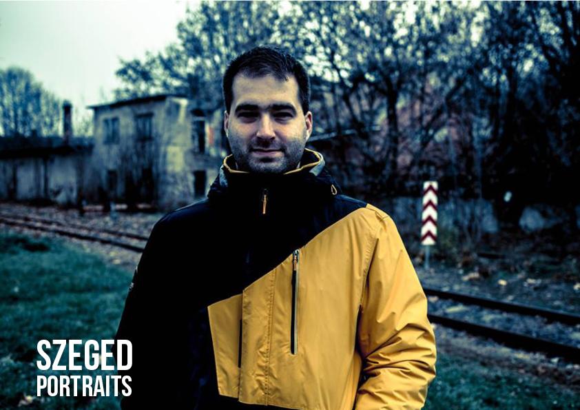 Szeged Portraits