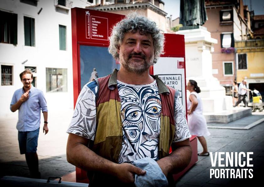 Venice Portraits