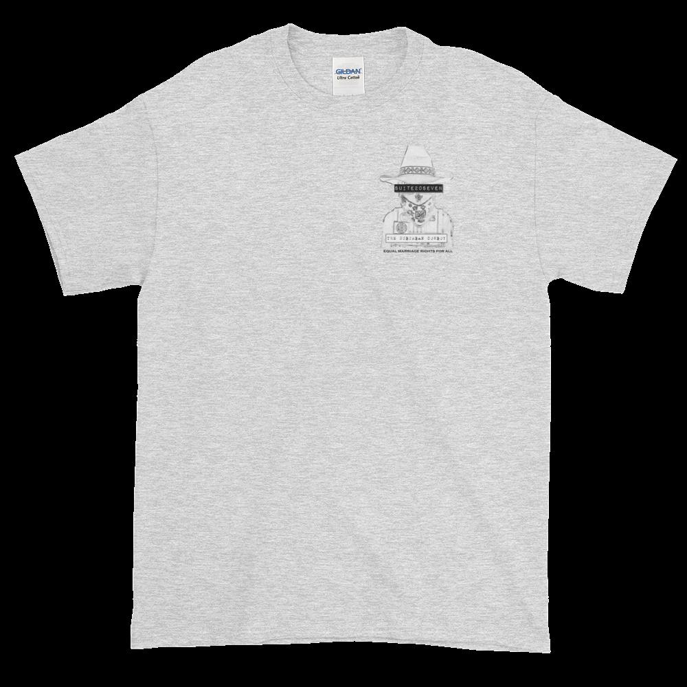 Suburban Cowboy T's   $20   (+shipping)