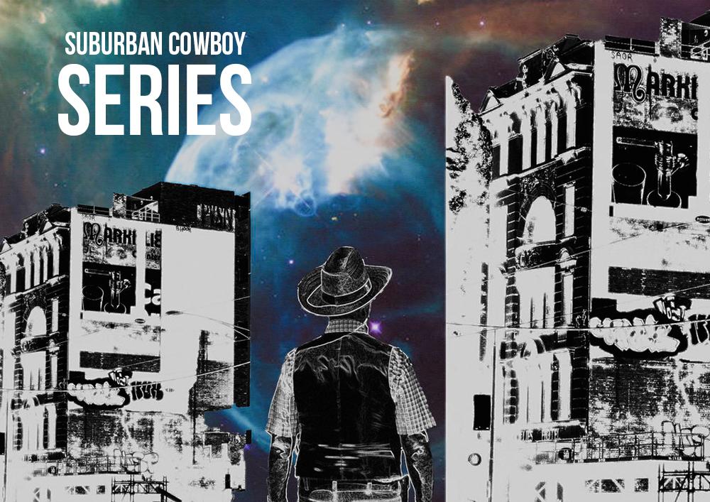 Suburban Cowboy Series