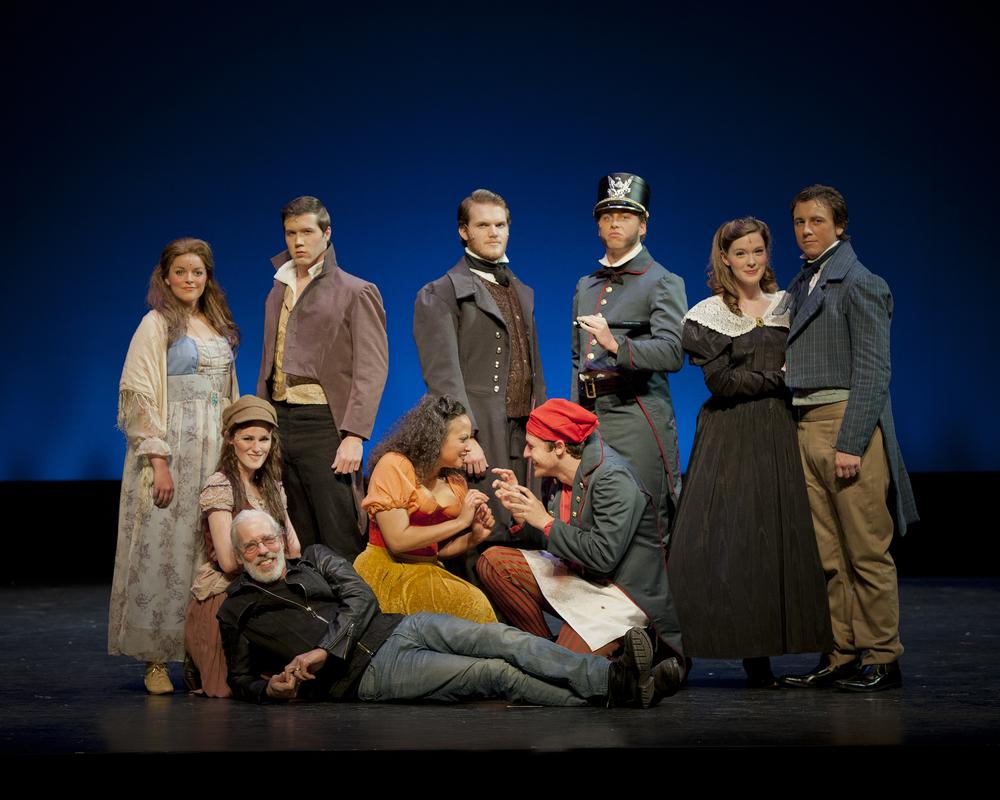 Les Miserables (Cosette)
