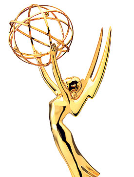 "2009 Emmy for ""Best Short Format Non-Fiction Series"" -  Writer's Draft  on Fox Movie Channel"