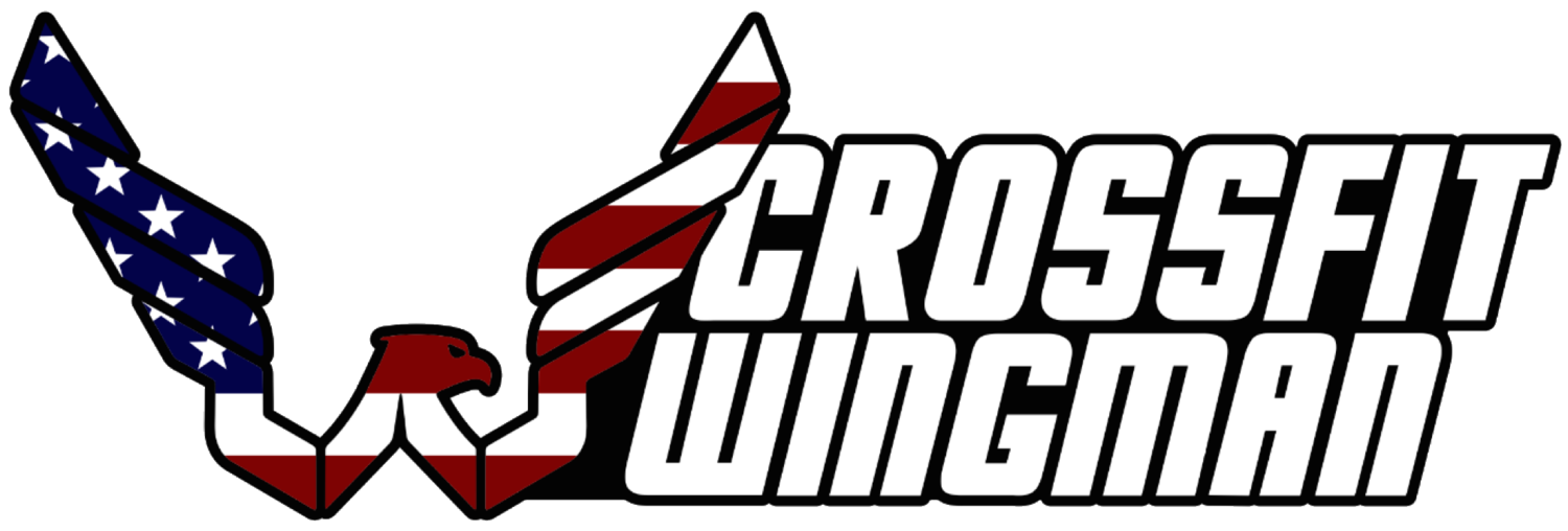 CrossFit Wingman