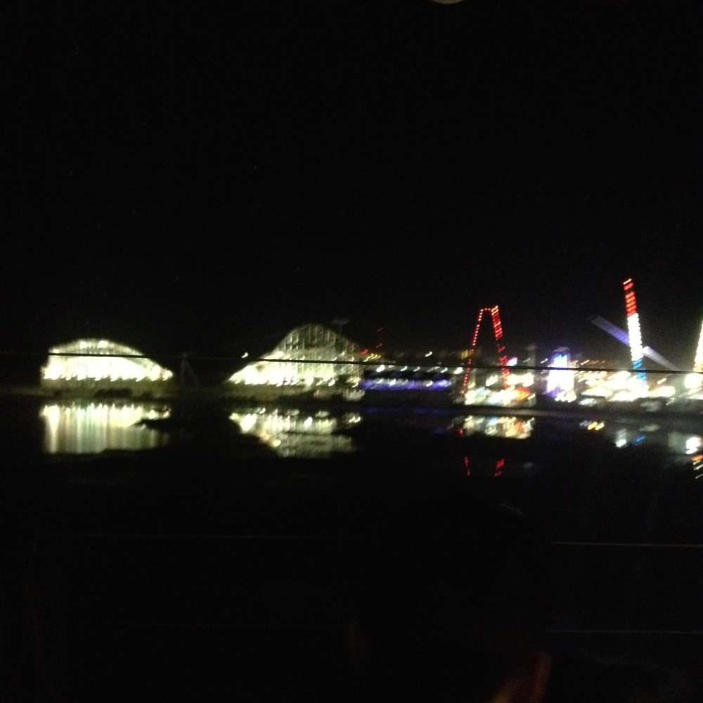 Tipsy Boardwalk Pictures