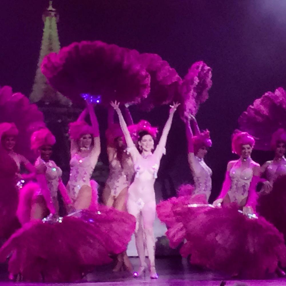 Burlesque Beauties
