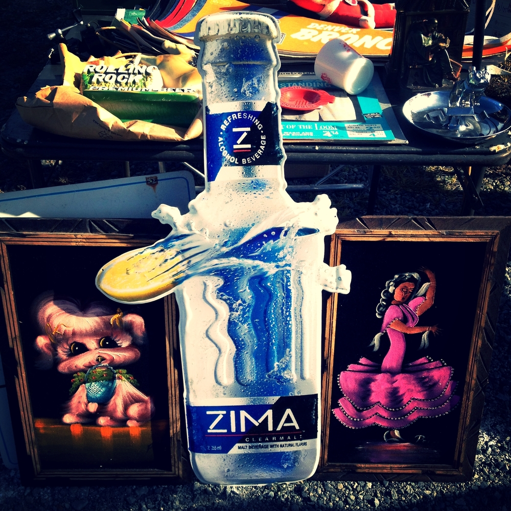 That Zima Life