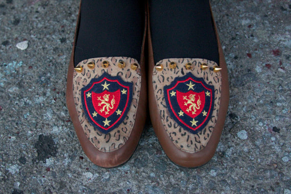 NYC Prep Loafers