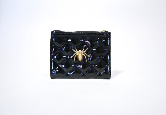 $15 Bug Off Coin Purse
