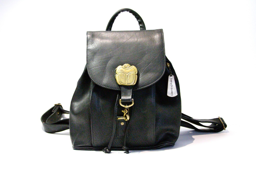 The Scarab Backpack  $48