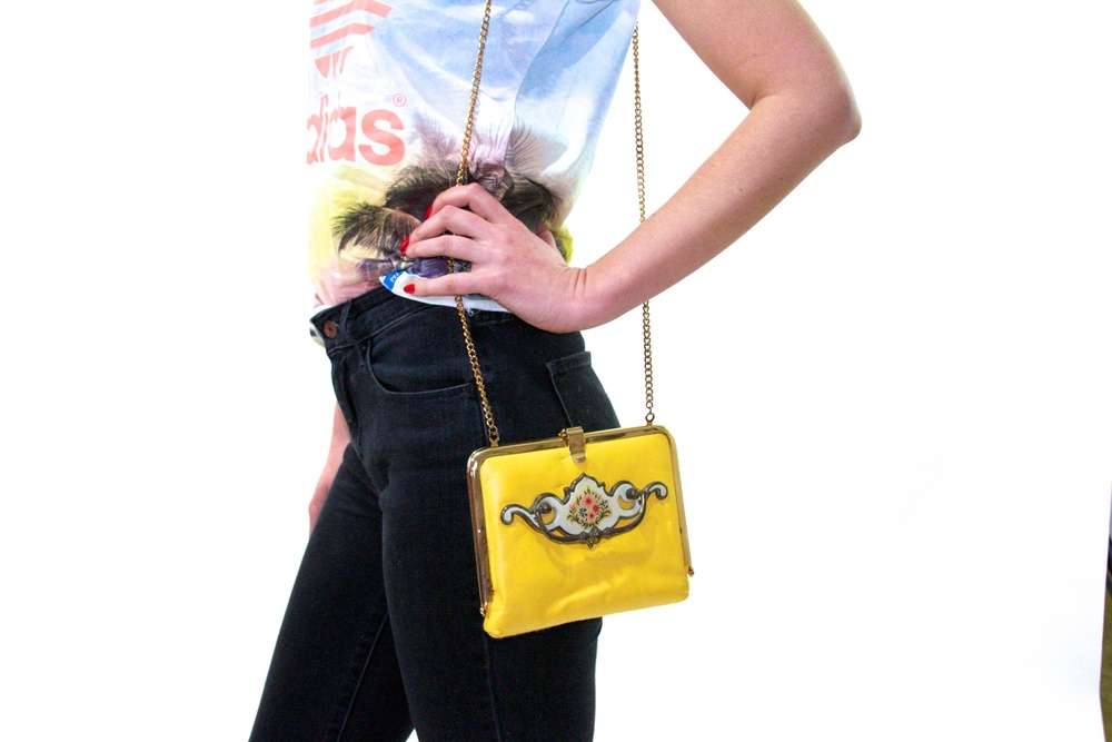 Mello Yellow   $38