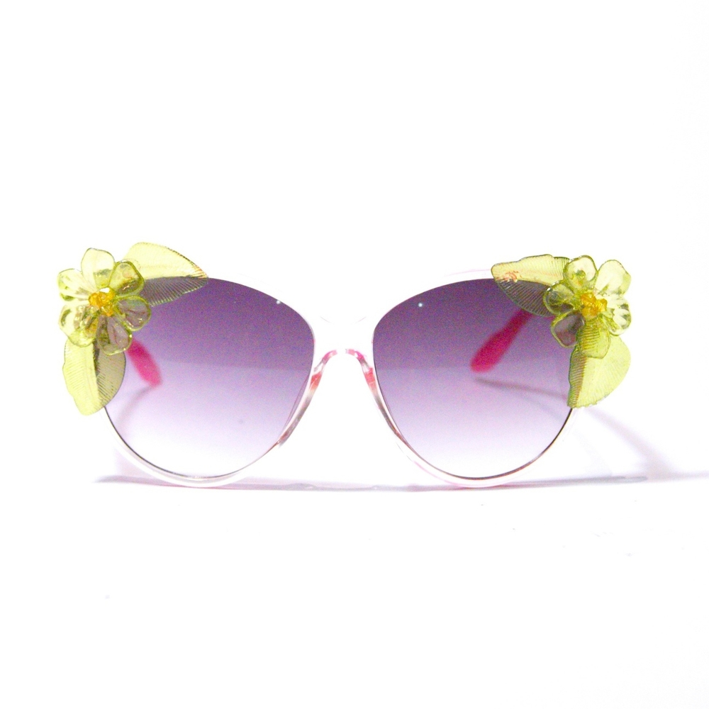 Electric Daisy Sunnies   $32