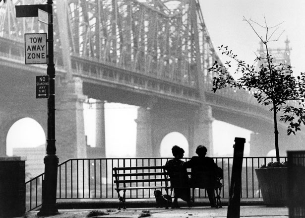 The opening to this movie alone will make you remember why you love NYC