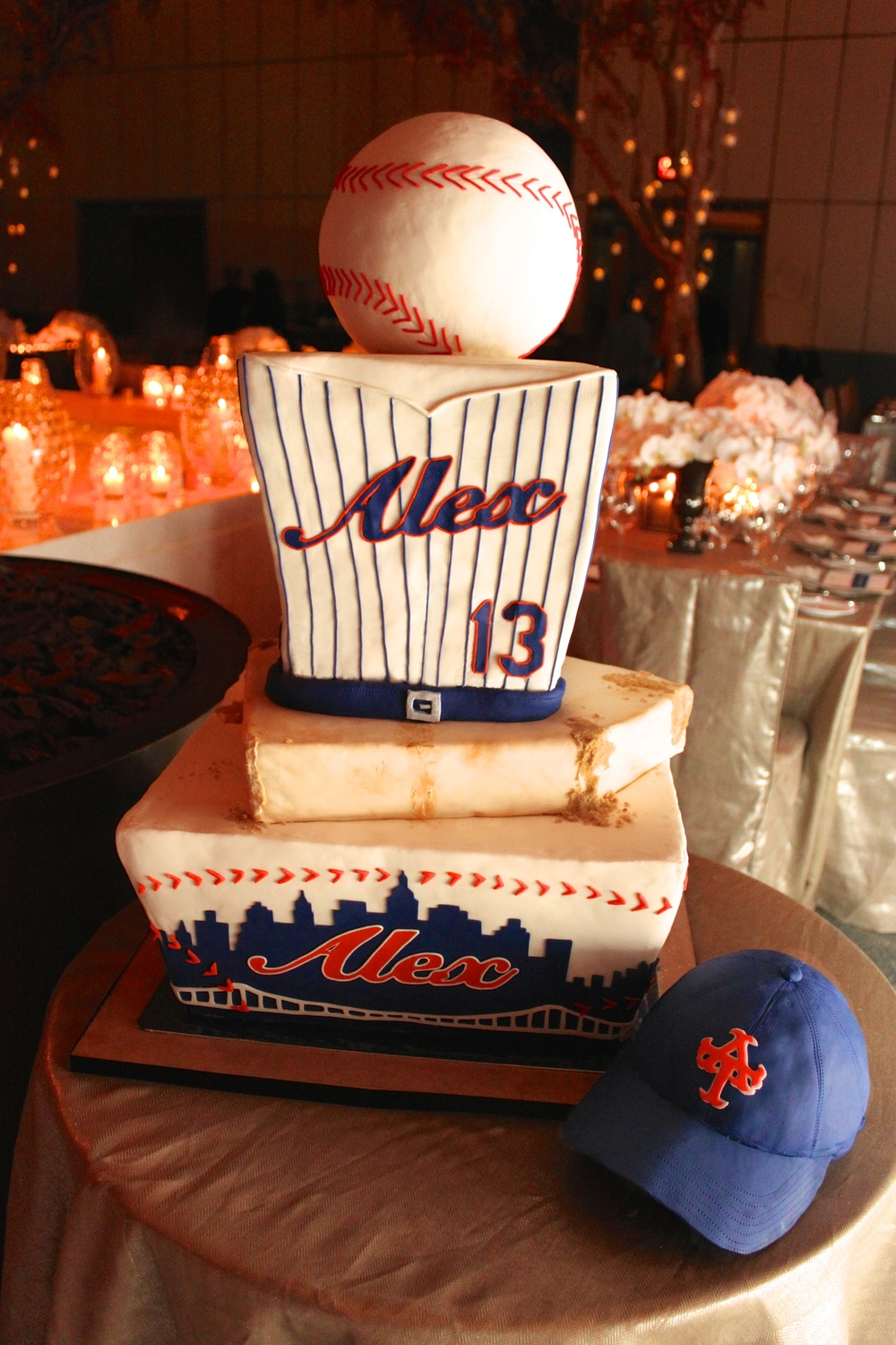 Mets Baseball Celebration Cake 7771.jpg