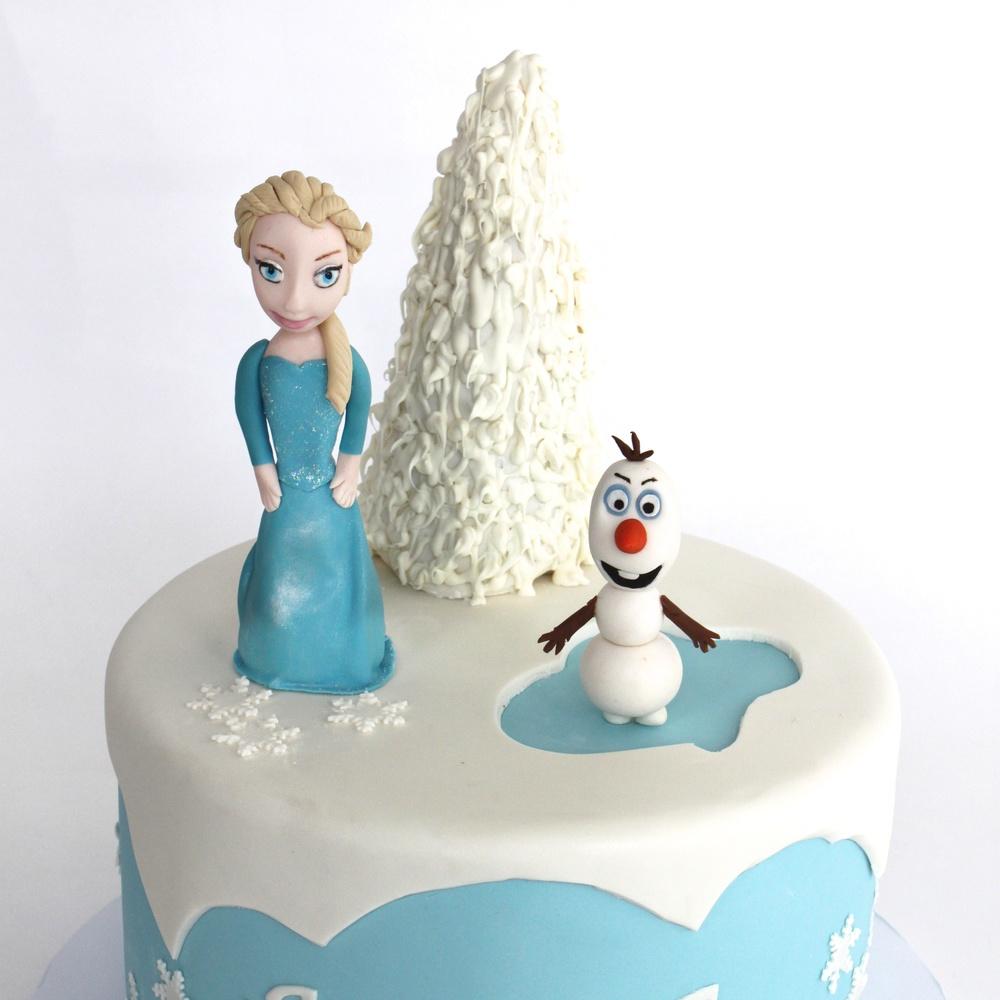 Frozen Elsa topper 9054.jpg