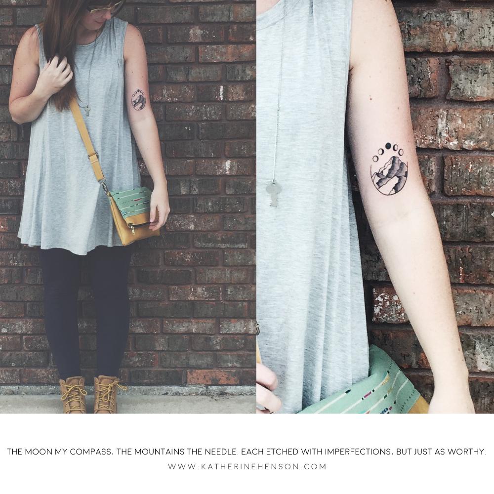 tattoo vol. 1 // katherinehenson.com