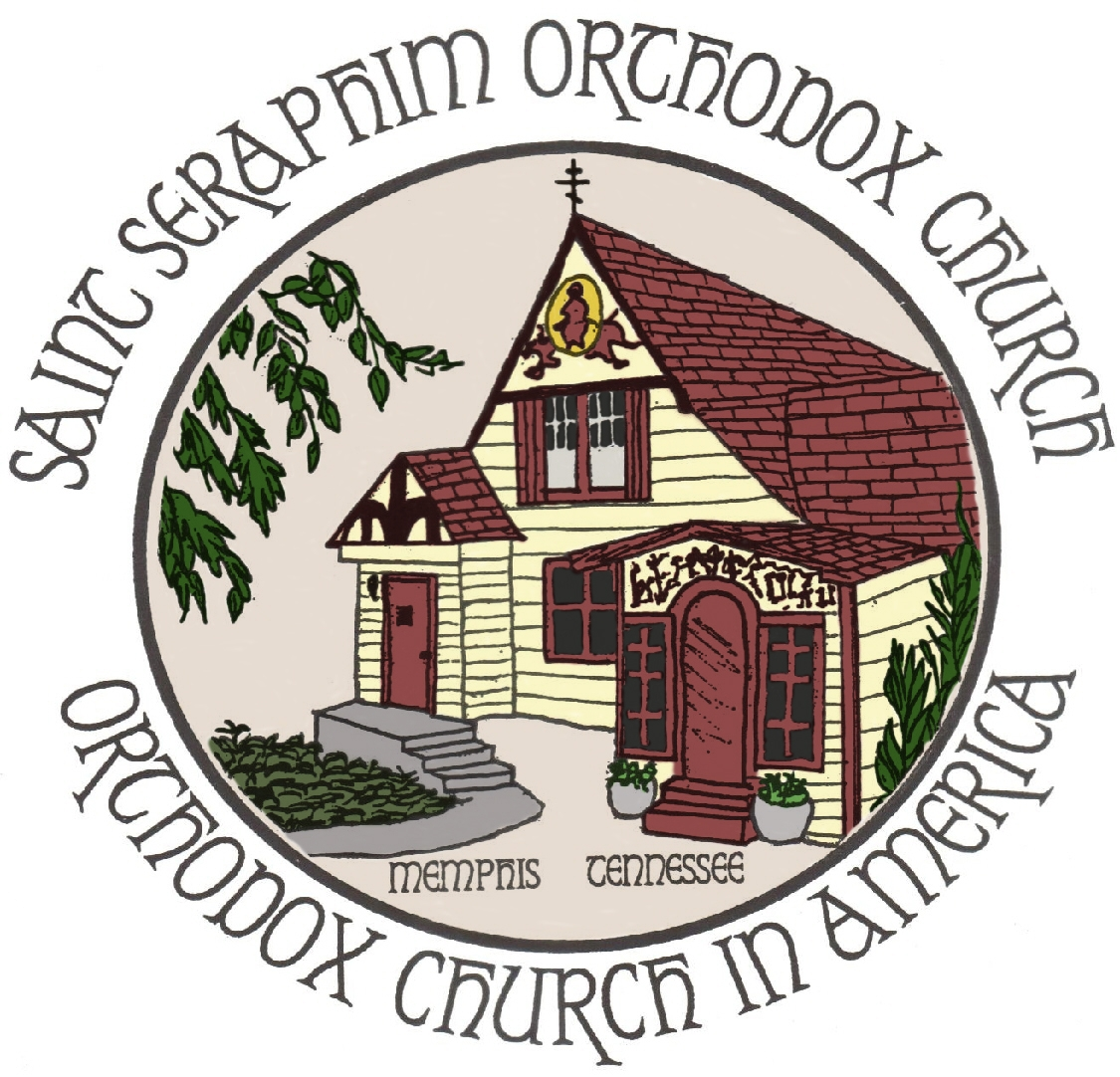 Saint Seraphim of Sarov Orthodox Church