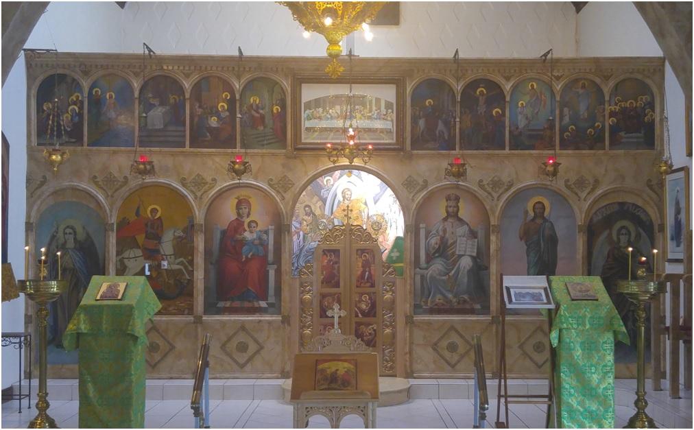 st george orthodox church