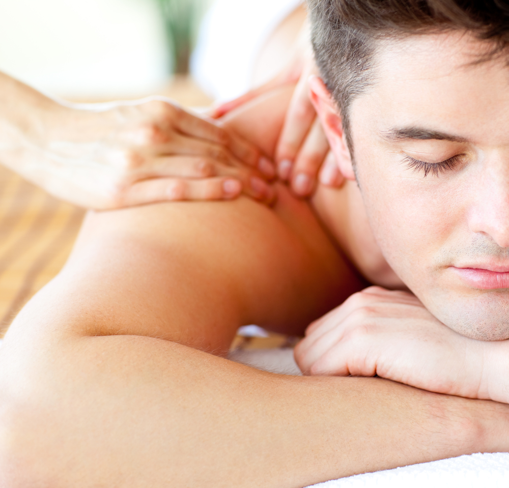 ellensburg massage