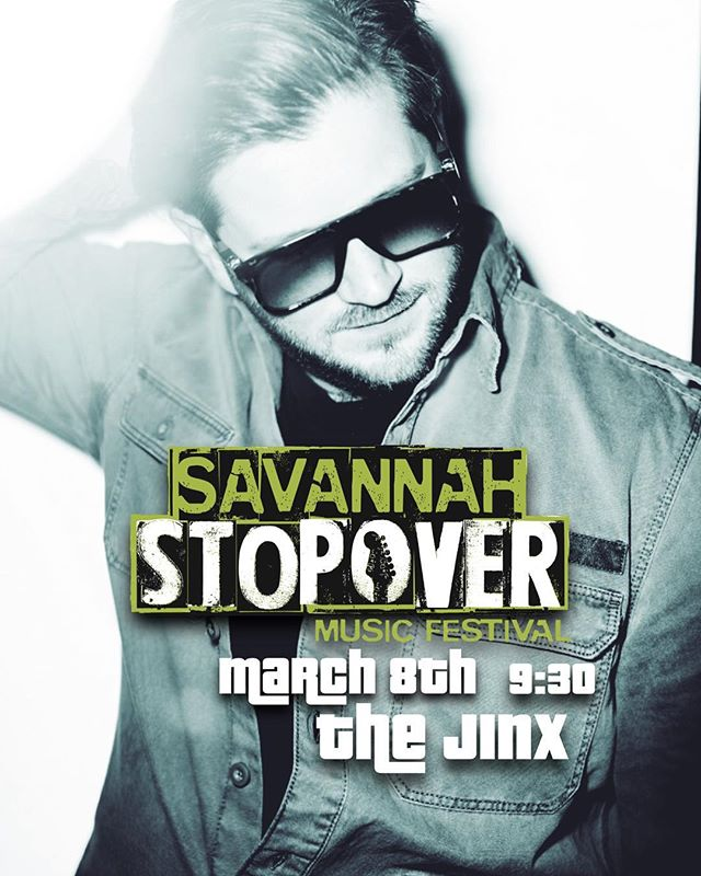 Excited to announce we will be playing opening night of Savannah's greatest music festival @savstopover along side with Neighbor Lady and The Cave Singers at @thejinx912 3/8 9:30 sharp.  Get your full weekend pass now.  #savannah #savannahga #savstopover #stopover #stopover2018 #festival #musicfestival #savannahmusic #americana #folkrock #poprock #isaacsmith #isaacsmithmusic #youngorold