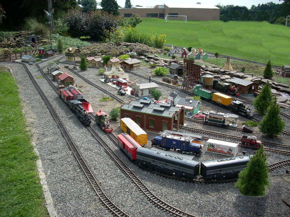 Lo-Bo Garden Rails GRR Layout (5).JPG
