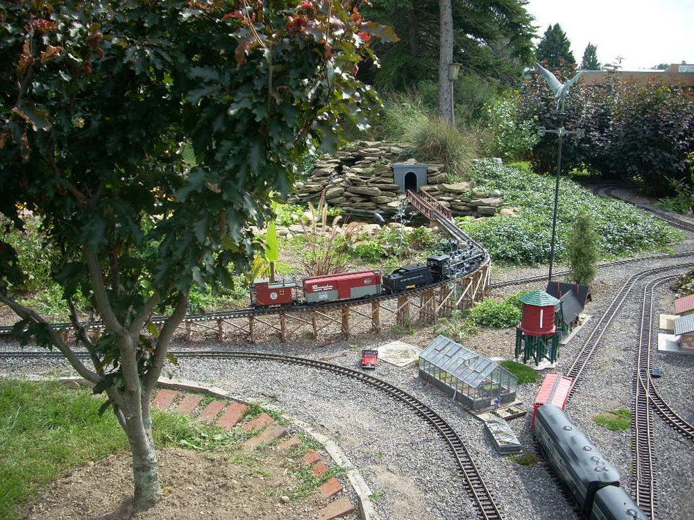 Lo-Bo Garden Rails GRR Layout (8).JPG
