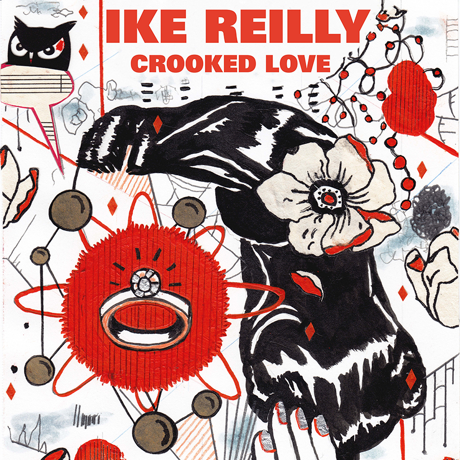Ike Reilly-Crooked Love-cover-small.jpg