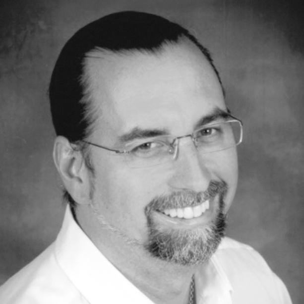 George Blaisdell, President Revolution PD, LLC