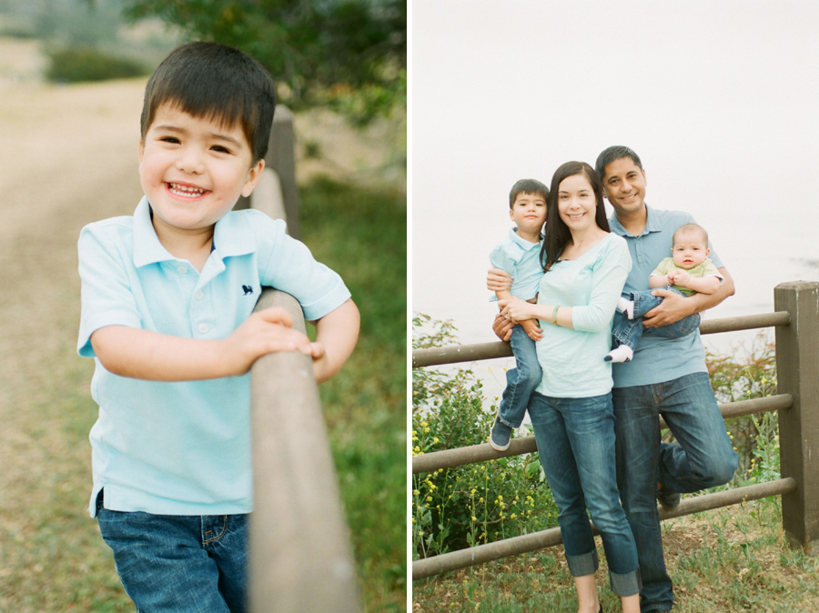 holiday mini session-south bay los angeles family photographer 2