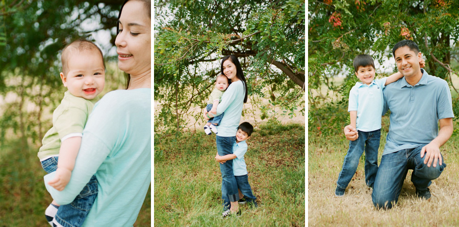 holiday mini session-south bay los angeles family photographer 3
