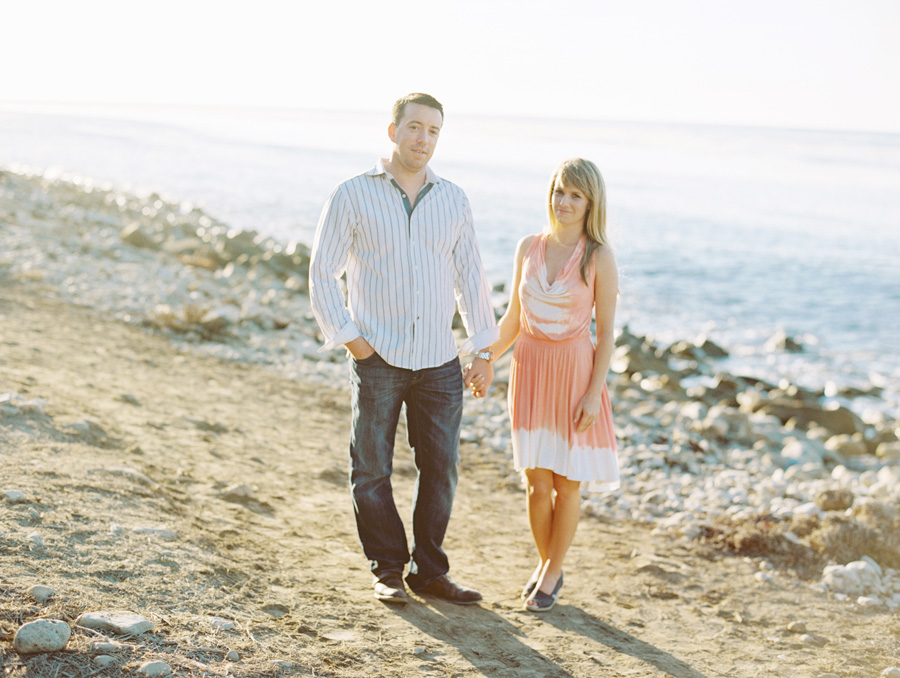 los angeles engagement photographer-sunflare1