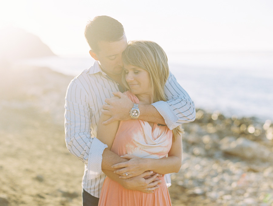 los angeles engagement photographer-sunflare3