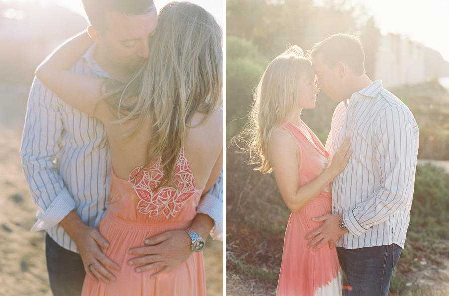 los angeles engagement photographer-sunflare9